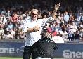 """Krol a CN24: """"Maradona? Non giocai con lui perchè il Napoli voleva altri stranieri! Azzurri da scudetto, sul match con l'AZ..."""""""
