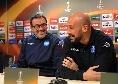 """Corbo rivela: """"Si doveva uscire dalle Coppe: fu Reina il promotore del patto Scudetto, rancore verso Sarri"""""""