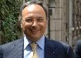 """Udinese, il presidente: """"Sarà difficile per il Napoli, siamo in striscia positiva. Spalletti? Fa ancora beneficenza a Udine..."""""""