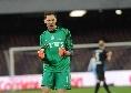 Spal, Berisha positivo e ricoverato in ospedale: la nota del club