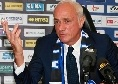 """Atalanta, il Pres. Percassi: """"Dispiace per le eliminazioni di Napoli e Juve, noi in Champions per fare bella figura"""""""