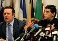 """L'avvocato Pisani: """"Maradona? Fake news riguardo i figli illegittimi. Possibili invece i due furti avvenuti quando la salma era in casa"""""""