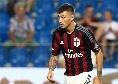 """Milan, Romagnoli denuncia: """"Gestione dei cartellini molto particolare, ammoniti ad ogni contato. L'arbitro mi ha detto..."""""""