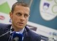 CorSport - L'UEFA studia un calendario a blocchi come seconda ipotesi per  riprendere i campionati: tutti i dettagli