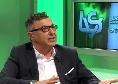"""Cannella a CN24: """"Il Napoli ha bisogno di due calciatori, uno in attacco ed uno a centrocampo: così sarebbe competitivo con la Juve"""""""