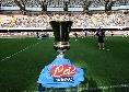Dove vedere Napoli-Sassuolo di Coppa Italia in tv e in streaming