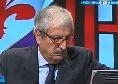 """Crudeli a Kiss Kiss: """"Mi sono ricreduto sul Napoli, non è una squadra da scudetto! Poi è mancato Osimhen"""""""