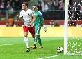 """Dalla Polonia duri su Milik: """"Ha un problema con il gol, le occasioni sprecate sono sconvolgenti: fa persino peggio di Lewandowski"""""""
