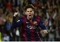 """Messi al San Paolo, Palmeri: """"Che la città di Napoli se lo goda! Può essere il canto del cigno di un ciclo"""""""