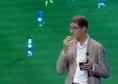 Bacconi: Pericoloso il Genoa in ripartenza, anche sul gol Hamsik rientrato tardi. Emersi i limiti di Hysaj sull'1-0