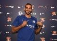Gazzetta - Pressing finale della Lazio per Zappacosta del Chelsea: c'è già il sì del difensore