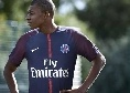 """PSG, Mbappè: """"Non mi spaventa la tifoseria della Stella Rossa. Siamo qui per qualificarci. Con Neymar va sempre meglio"""""""