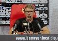 Baroni è il nuovo tecnico del Frosinone, contratto fino al 2020 per l'ex allenatore del Benevento