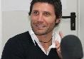 """Gaetano Fontana a CN24: """"Fabian? Possono essere diversi i motivi del suo calo. 4-3-3? Diversi azzurri nascono con questo schema nelle corde"""""""