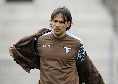 Lazio, i convocati di Inzaghi per la sfida di questa sera contro il Napoli: ecco l'elenco completo