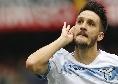 Da Roma - La Lazio vuole sfatare il tabù delle grandi: Inzaghi punta su Luis Alberto per sorprendere il Napoli incerottato