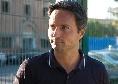 """Sesa: """"James e Manolas ti aiutano nel salto di qualità, ma il gap con la Juve si colma anche con le strutture"""""""