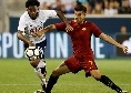Italia, problemi anche per Pellegrini: il centrocampista della Roma lascia il ritiro