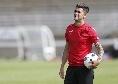 Albania-Scozia, Hysaj salta il match per squalifica: Panucci costretto ai ripari