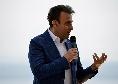 """Empoli, Corsi: """"Sarri alla Juve, ma quale tradimento? La Juve è la più forte d'Italia! Non poteva rifiutare una piazza così importante"""""""
