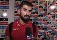 """Albania, Hysaj: """"Impegno preso sotto gamba, con la Francia sarà un'altra partita"""""""