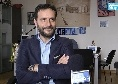 """Comune, l'Ass. Borriello: """"Stadio da oltre 55mila posti con la scritta 'Napoli' in bianco! Maxischermi dal 3 luglio, lavoriamo per trattenerli dopo le Universiadi. Sull'illimnazione..."""""""