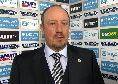 """UFFICIALE - Benitez lascia il Dalian: """"E' stata un'esperienza meravigliosa! Il Covid ha cambiato le nostre vite, dobbiamo sostenere le nostre famiglie"""""""