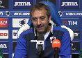 Sampdoria, rischio diffidati: Giampaolo può perdere tre centrocampisti per il Napoli