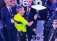 """La moviola del CdS per Milan-Juve: """"Benatia da secondo giallo: l'aggravante per Mazzoleni è che ha anche rivisto tutto al Var"""""""