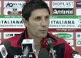 """Gaetano Fontana: """"Quagliarella idea suggestiva, non so se il Napoli sia una soluzione che sta valutando"""""""