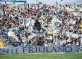 """I tifosi dell'Udinese intonano """"Odio Napoli"""". Brutto episodio alla Dacia Arena"""