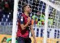 Serie A, Cagliari-Parma 2-1: vittoria nel segno di Pavoletti