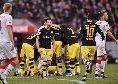 Dalla Francia - Il Psg abbandona la pista Allan e cambia obiettivo, 30 milioni al Borussia per Weigl: sarà il sostituto di Rabiot