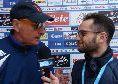 """Graziani: """"Napoli, opterei per il 4-2-3-1 con Zielinski avanzato!"""""""