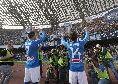 """SSC Napoli, la radio ufficiale: """"Il club vuole trattenere Mertens e Callejon: proposto rinnovo alle cifre attuali!"""""""