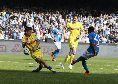 Accadde oggi, l'incredibile gol di Diawara allo scadere: il Napoli ricorda il successo sul Chievo del 2018 [VIDEO]
