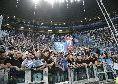 Juve-Napoli, anticipazione CdM: sì ai tifosi azzurri non residenti in Campania allo Stadium, solo con tessera