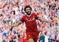 """Liverpool, Salah: """"Vittoria fantastica sul Bournemouth, vogliamo vincere ogni gara per restare in vetta"""""""