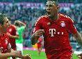 """Albiol lascia Napoli, il retroscena CdS: """"Proposto Jerome Boateng del Bayern: la situazione"""""""