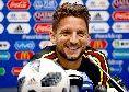 Dal Belgio - I Montreal Impact tentano Mertens: l'attaccante è stato richiesto da Henry