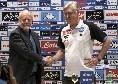 """Ancelotti: """"Napoli soluzione perfetta per me! Ho tenuto nascosta la trattativa perchè ADL parlava con Sarri. Champions? A Parigi meritavamo di vincere. Sulla gestione della rosa..."""""""