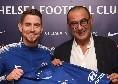 """ESCLUSIVA - Jorginho, l'agente: """"Speriamo in una finale di Europa League con il Napoli! Jorgi vuole l'Europeo, sulle critiche a Sarri aspettiamo..."""""""
