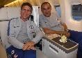 """Zola, l'agente ammette: """"Sarri-Juve? Tutto può essere. Da tifoso non ci posso credere"""""""