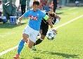 UFFICIALE - Liguori e Palmieri dal Lille in prestito alla Fermana: erano stati ceduti dal napoli nell'affare Osimhen