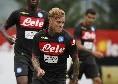 Ciciretti vicinissimo all'Ascoli: l'attaccante azzurro riparte dalla B