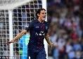 Monaco-PSG 0-4, tripletta di Cavani: supremazia totale in Ligue 1 [VIDEO]