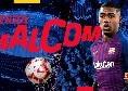 """Calciomercato Napoli, Venerato a CN24: """"Smentito interesse per Malcom del Barcellona: non convince Ancelotti e Giuntoli"""""""
