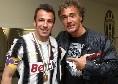 """Sarri alla Juve, Giletti: """"Qui interessa poco la bellezza, ma vincere! Sapete che mi ha detto di lui un giocatore?"""""""