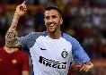 """Pedullà: """"Vecino può lasciare Milano, c'è l'Everton sulle sue tracce. Con il Napoli nessun contatto diretto"""""""