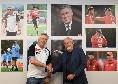 CorSport - Stamattina De Laurentiis potrebbe incontrare Ancelotti e la squadra a Castel Volturno, la situazione